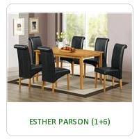 ESTHER PARSON (1+6)